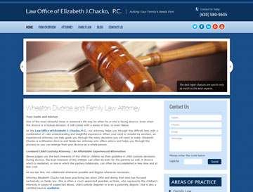 Law Office of Elizabeth J. Chacko, P.C.