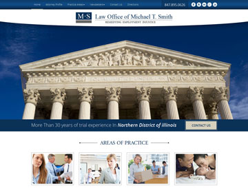 Law Office of Michael T. Smith