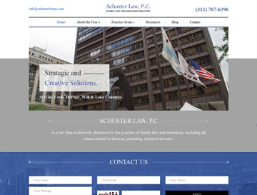 Schuster Law, P.C.
