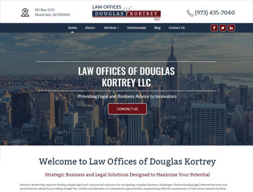 Law Offices of Douglas Kortrey LLC