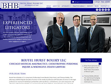 Beutel Hurst Boleky LLC
