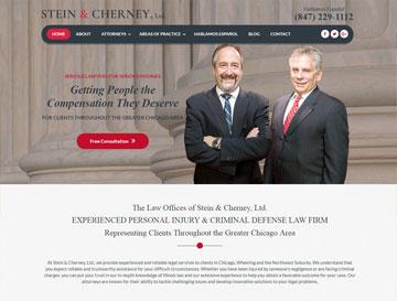 Stein & Cherney, Ltd