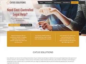 Catus Solutions