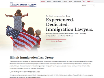 The Illinois Immigration Law Group