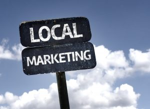 Local Marketing For Law Firms