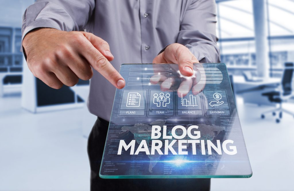 blog marketing for lawyers