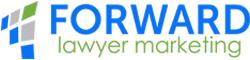 Forward Lawyer Marketing Logo